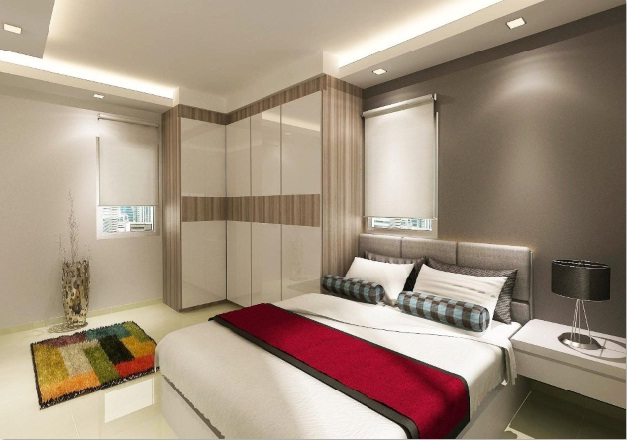 Hdb Master Bedroom Design Singapore Bedroom Ideas - Hdb master bedroom design singapore