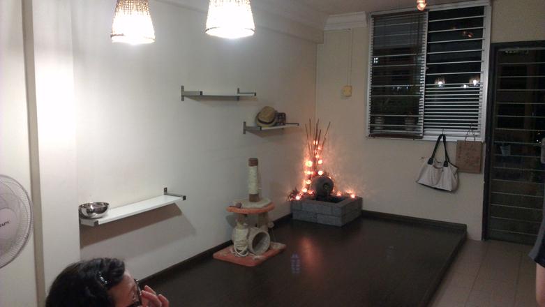 3 Room 56sqm Renovation Reno T Blog Chat Hdb Resale