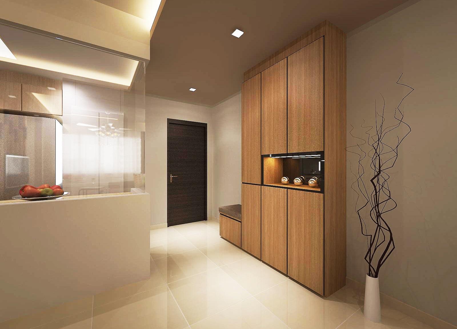 Shoe cabinet w seat | Entrance | Pinterest | Shoe rack, Interiors ...