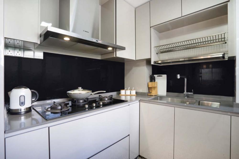 Cozy Ideas Interior Design Pte