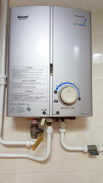 Water Heater Too Hot Too Cold No Safety Valve