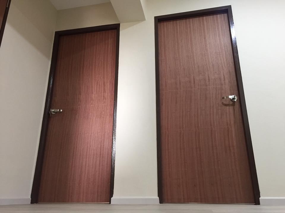 13412991_1870408679853620_9066817379031878163_n.jpg & Solid Veneer Plywood Door - Home Maintenance \u0026 Repairs - RenoTalk ...