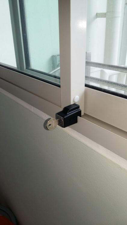 Remsafe Window Restrictors Alternative To Window Grilles