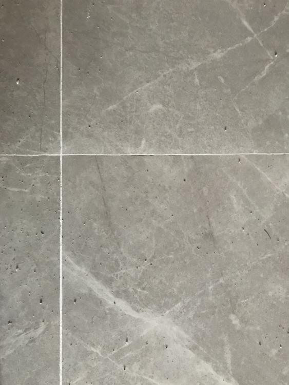 Grout Color For Light Grey Living Room