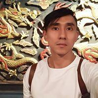 Alvin Teo