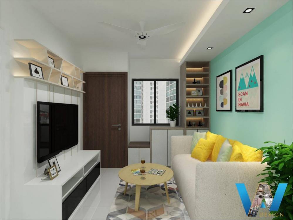 Bedok North Rd - Living Hall.jpg