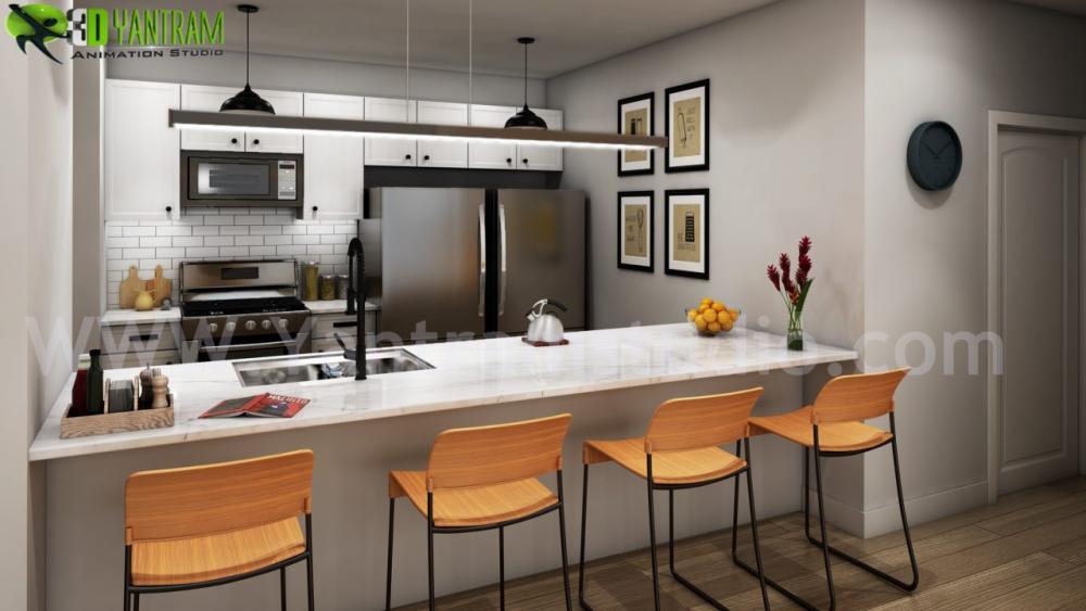 Creative Modern Style Kitchen Design Ideas.jpg