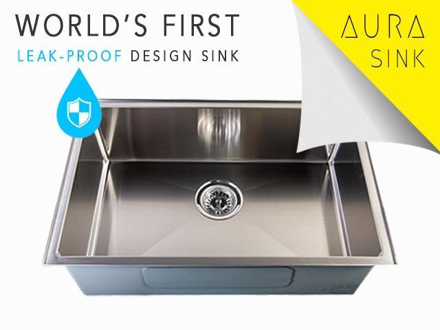 Aura Sink