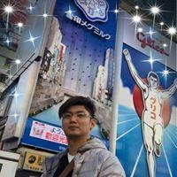 Terry Tan Boon Ghee