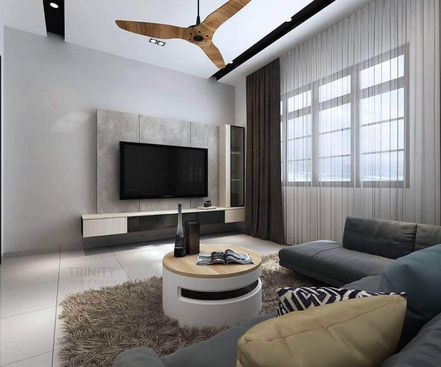 really nice residential and commercial interior designer in
