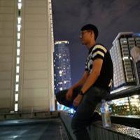 Marcus Goh