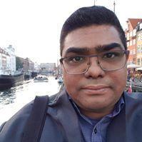 Vijay Dh