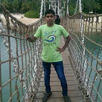 Mostakim Mohammad
