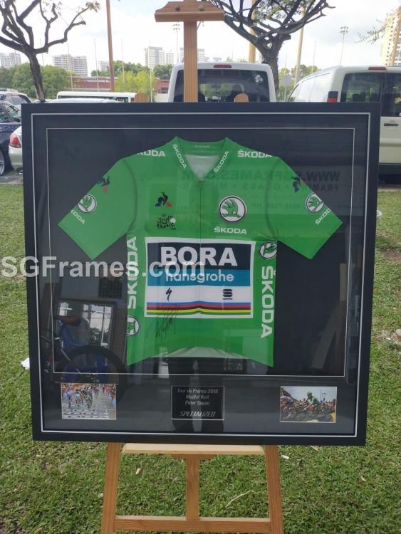 SGFrames.com Cycling Jersey Framing 001.jpeg