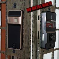 Epic Satin Gold Card digital lock at $399 HP 88164080 Darren.jpg
