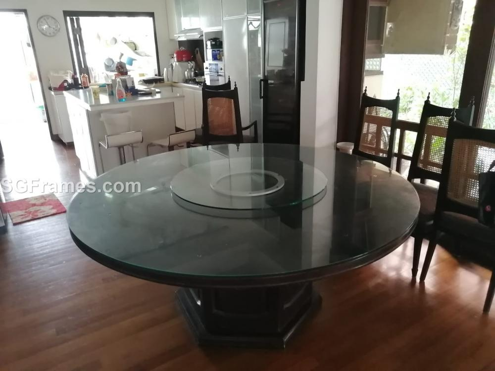 SGFrames.com Table Top Glass for Lazy Susan.jpeg