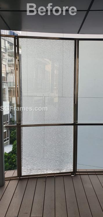 SGFrames.com Laminated Glass Fixing Service 004.jpeg