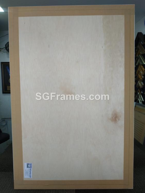SGFrames.com Map Framing Office Cabin Decor 004.jpeg