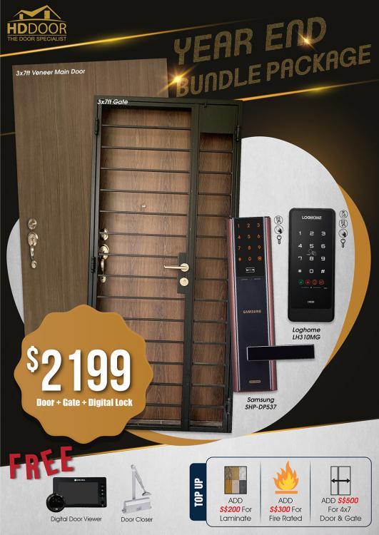 4-Year_End_Sale-Door-Gate-Samsung-SHP537+Loghome-LH310MG_Digital-lock-bundle.jpg