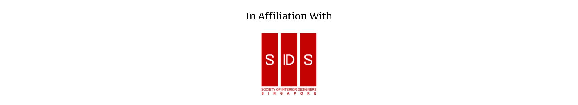 Society of Interior Designers Singapore