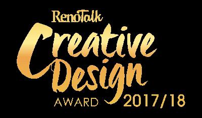 Creative Design award