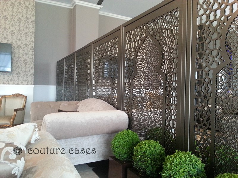 arabic room dividers