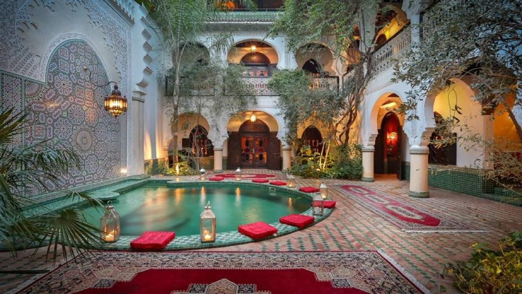 moroccan style 1