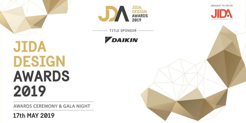 image for Outstanding Interior Design Talents to be Recognized at JIDA Design Awards (JDA) 2019 - Media Partners MOU Signing Ceremony