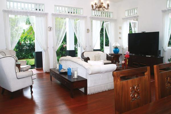 image for Nic & Wes Builders recreates the old world Colonial style