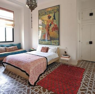 image for Creative and Trendy Flooring Ideas