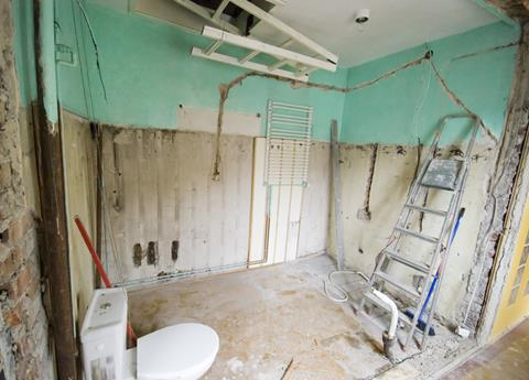 image for 7 Renovation Problems To Avoid