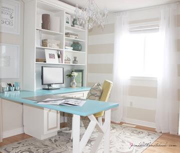 image for Smart and Inspiring Home Office Makeovers