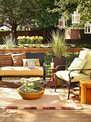 image for Exciting Ideas for the Perfect Garden Home
