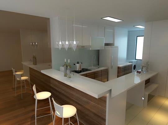 image for 7 Best Kitchen Interior Designs