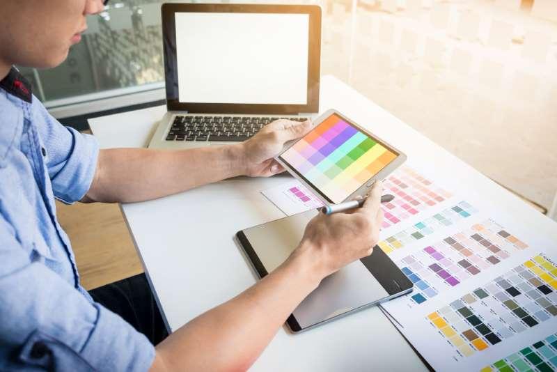 interior design tablet app