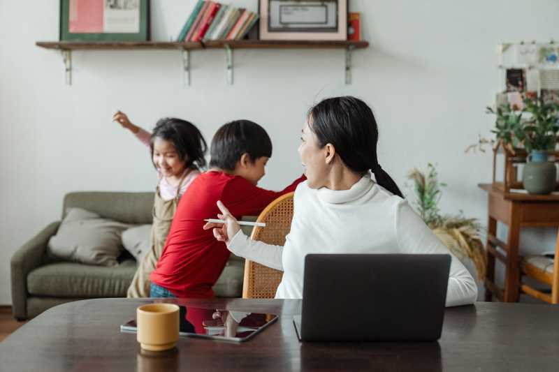 7 Tips for Organizing Your Remote Working Space at Home