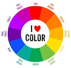 image for Your Guide to Creating the Perfect Colour Palette for Your Home