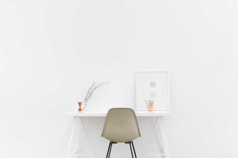 The Home Office: 5 Factors For Creating A Comfortable Place For Productive Work