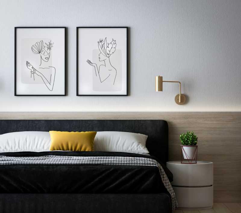 10 Ways To Create An Instagrammable Bedroom