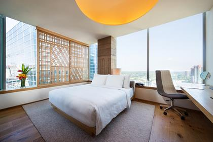 image for 11 Die-Die-Must-Try Staycations for 2015's Long Holidays