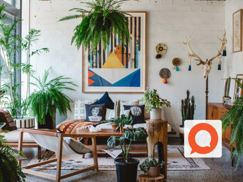5 Ways To Bring Natural Elements Into Your Home Decor