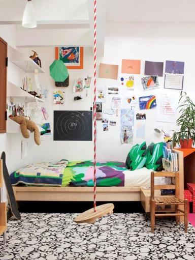 image for 6 Ways to Turn Your Child's Room into a Playground