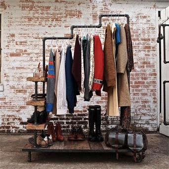 image for Guide to Owning a Freestanding Wardrobe