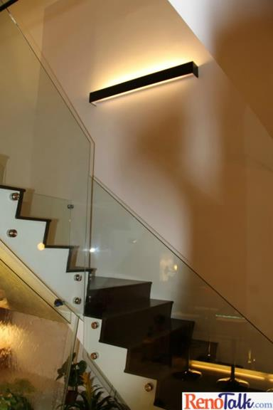 image for Renovation Story: 24k Gold-powdered Platform in an Executive Maisonette