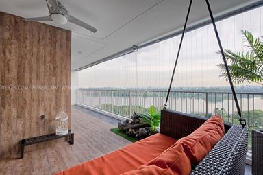 image for 5 Brilliant Ways To Make Use Of Balconies