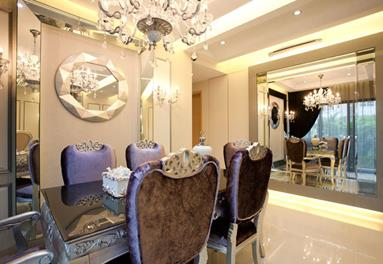 image for Guide To A Luxury Themed Home