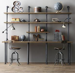 image for 5-Step Guide to Creating an Industrial-Chic Interior