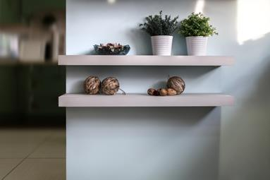 image for 5 Simple But Super Effective Shelving Ideas