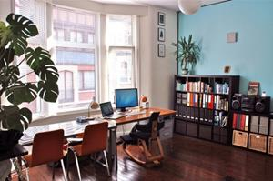 image for Gorgeous Work Space Interiors