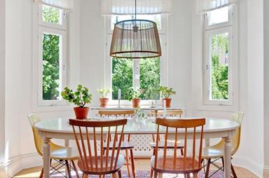 image for A Stunning Swedish Interior Design That Will Inspire You